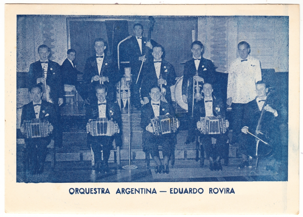 Orquesta Argentina_E Rovira_Azul